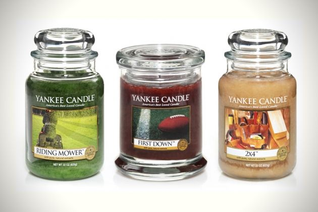 Yankee Man Candles Hiconsumption Man Candle Candles Yankee Candle