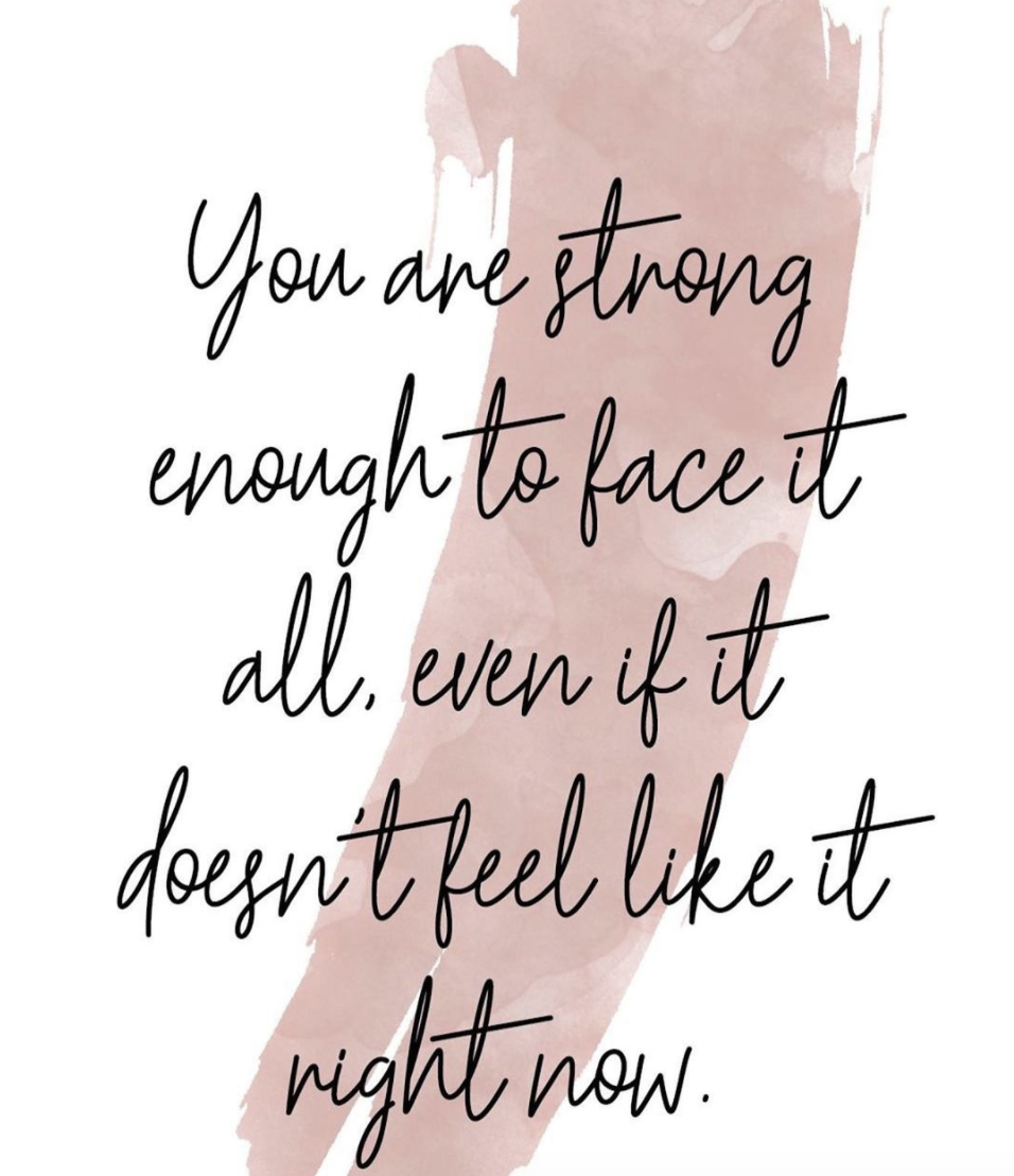 Strength Quote You Are Strong Quotes Strong Quotes Hard Times Strong Quotes Strength