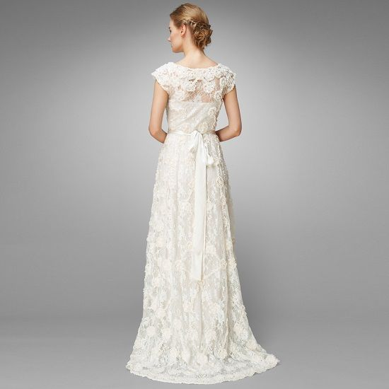 Wedding Dresses With Sleeves For Older Brides : Wedding dresses for older brides with sleeves to view our previous