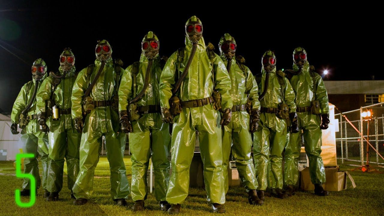 5 Real Life Government Plans for a Zombie Apocalypse