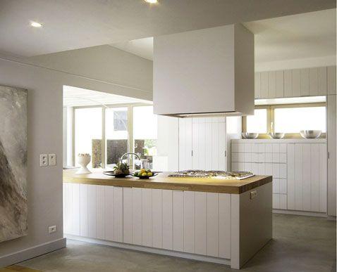 d co cuisine zen 10 id es couleurs pour une cuisine sympa cuisine pinterest couleur lin. Black Bedroom Furniture Sets. Home Design Ideas