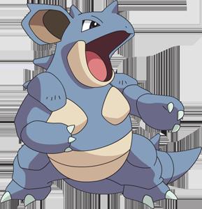 Pokémon Nidoqueen, Id: 31, Class: Uncommon - PokemonPets ...