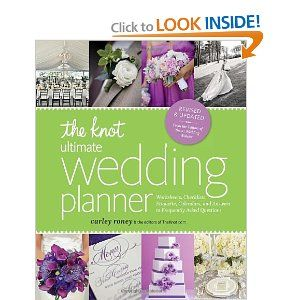 The Knot Ultimate Wedding Planner Revised Edition Worksheets Checklists Etiquette Tim Wedding Organizer Planner Cheap Wedding Invitations Wedding Website