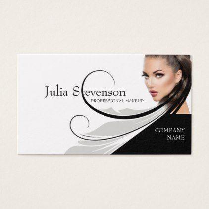 48 Ideas Makeup Artist Names Business Visitenkarten Karten Lebenslauf
