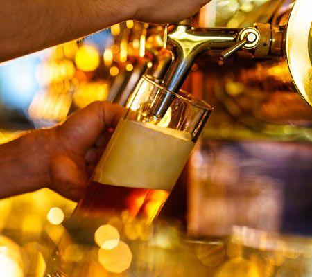 Le Succès de la bière