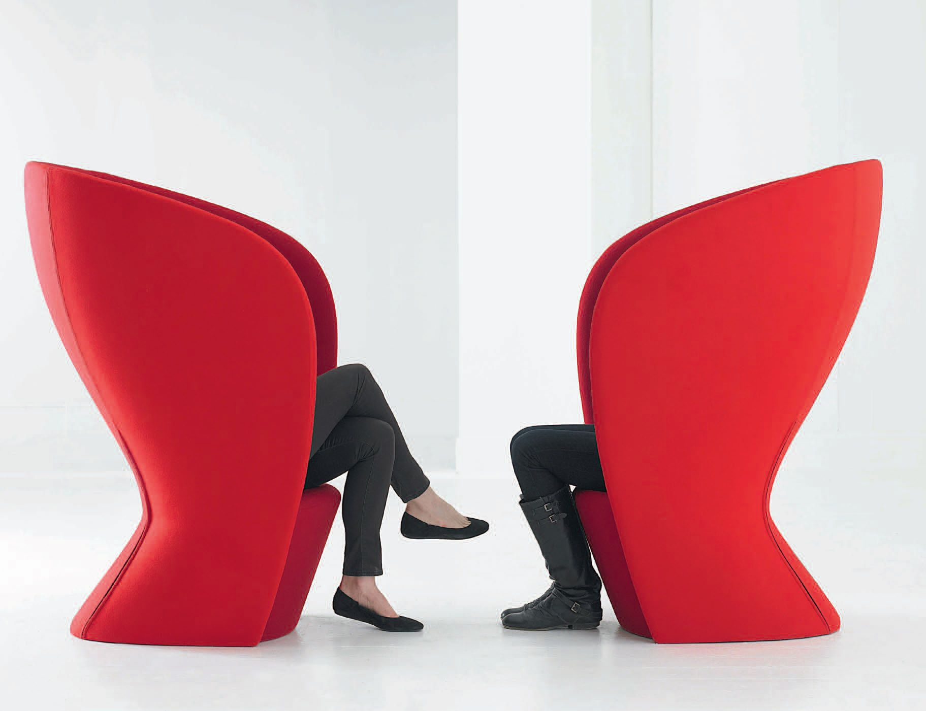 HighTower - Access Lounge Seat