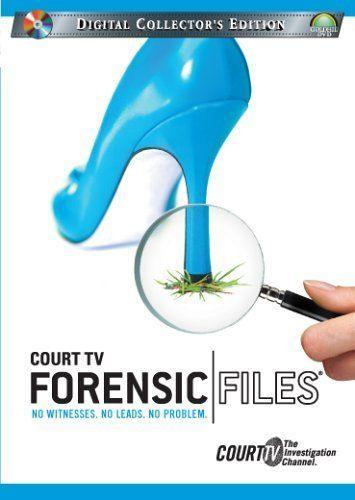 Forensic Files (TV Series 2000– )   TV Series   Forensic files