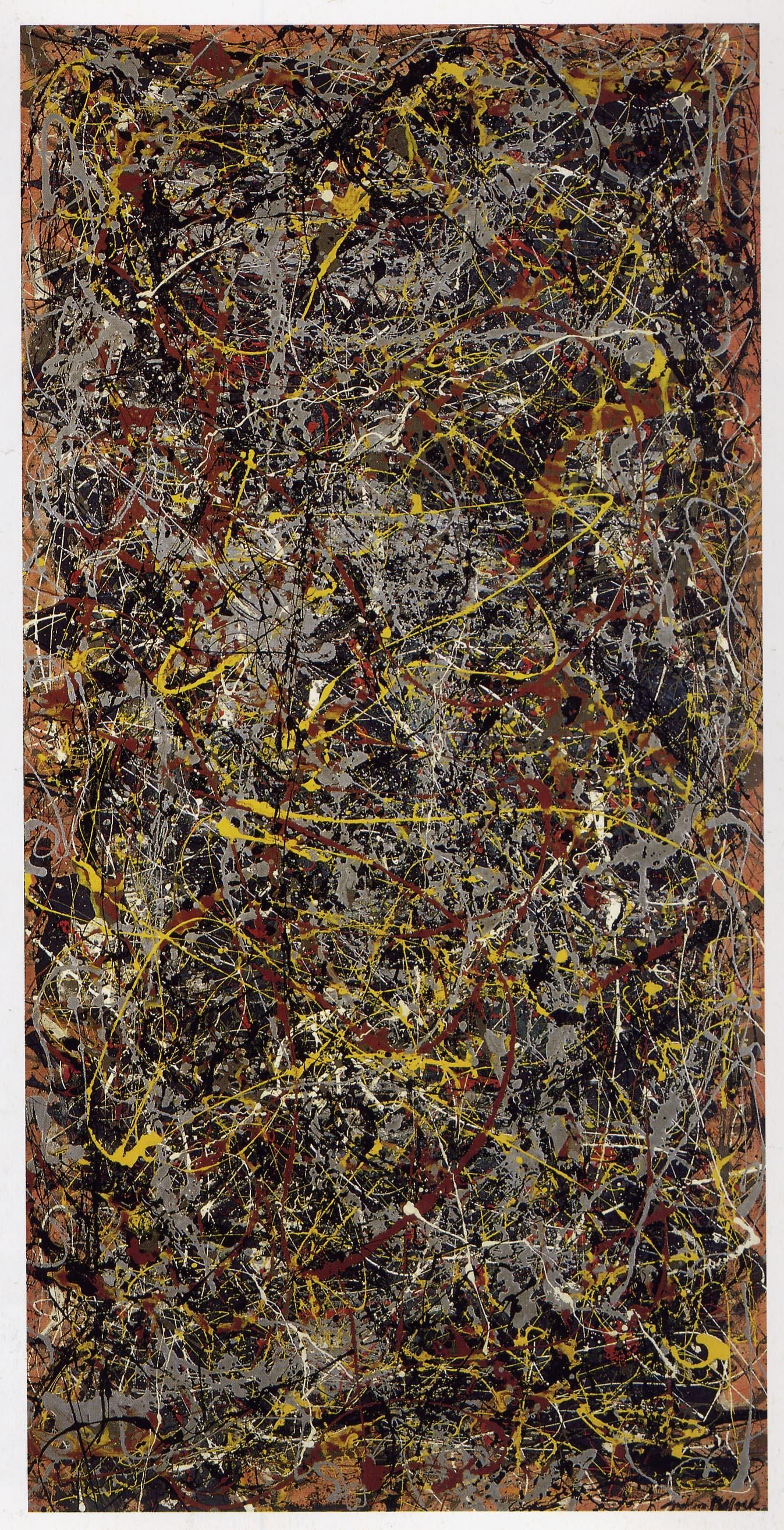 Are The Most Expensive Paintings Ever Worth Their Prices A Definitive Ranking Expensive Paintings Most Expensive Painting Jackson Pollock