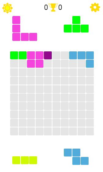 لعبة لغز البلوكات العاب فلاش ميزو Bar Chart Chart
