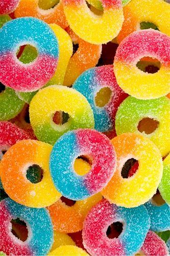 b9d46dcdb381 via olocomesolodejas.com   Our Favs   Fondos de dulces, Gomitas ...