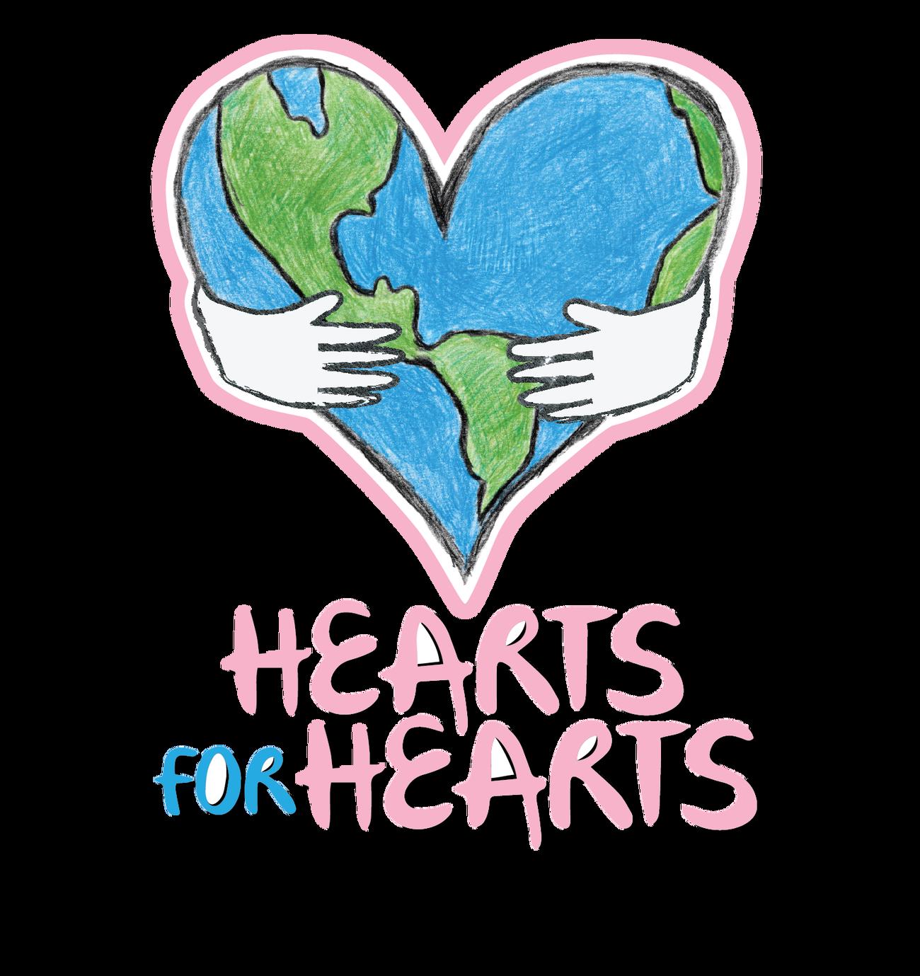 HFH_Found transparent Health, Foundation, Hot