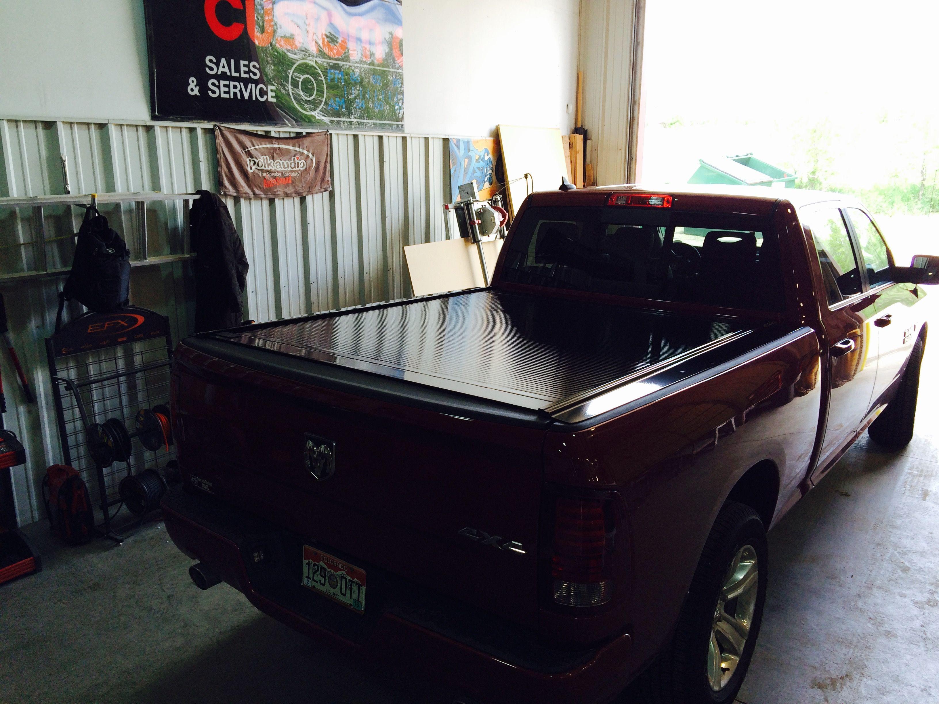 Truck Bed Rollup Covers Truck bed covers, Truck