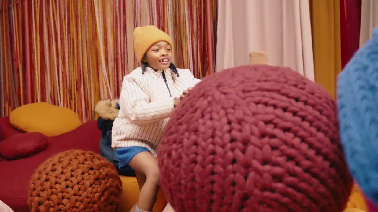 38558dbc89c6 Zara Kids Fall Winter Campaign 2018 Commercial - TV Spot 2018 ...