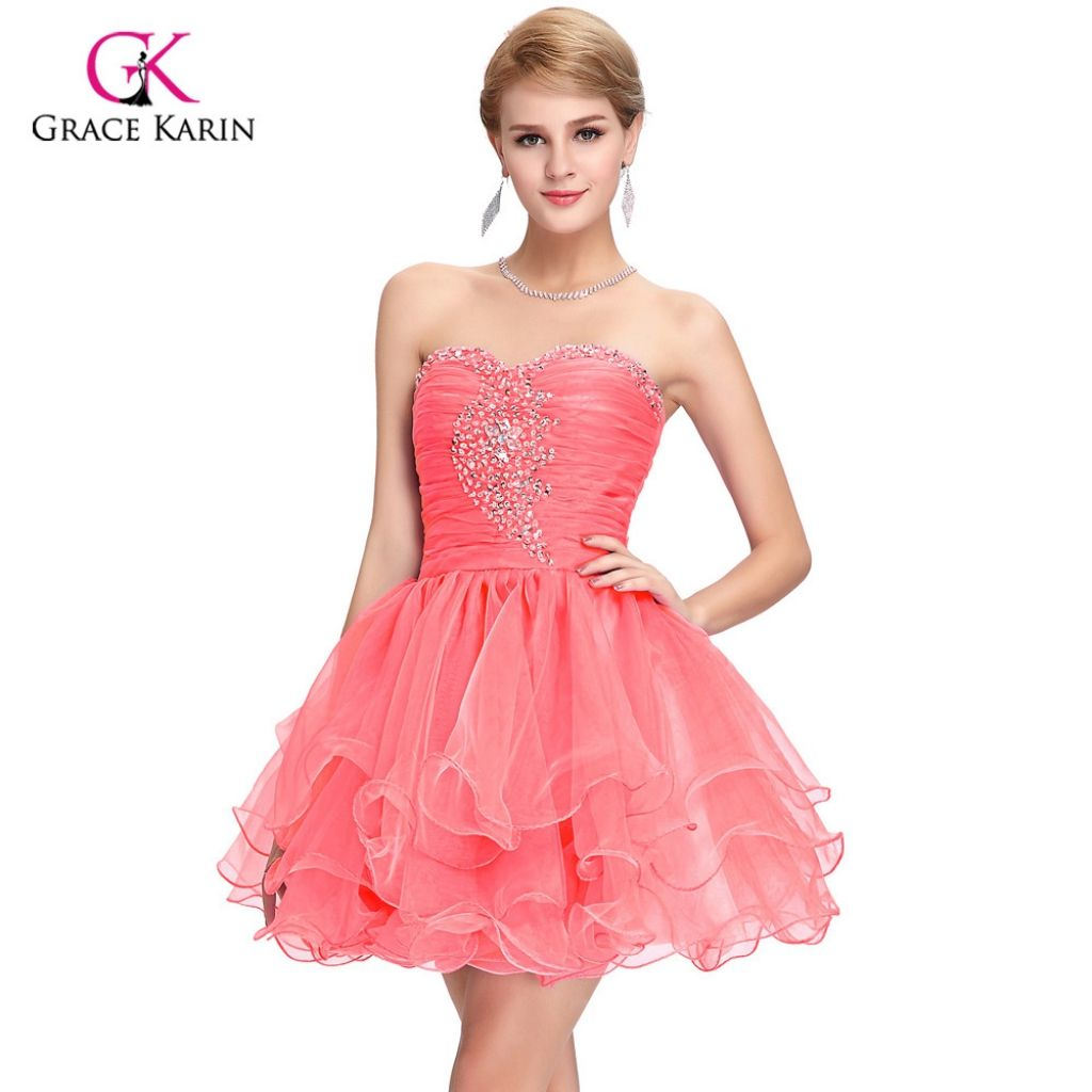 cute prom dresses cheap - hi low prom dresses Check more at http ...