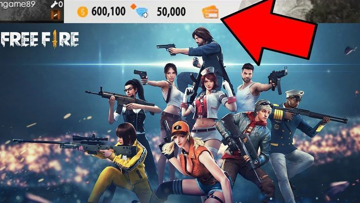 Garena Free Fire Hack Get 999999 Diamonds And Coins Tutorial 100 Undet Free Shoot Diamond Free Game Download Free