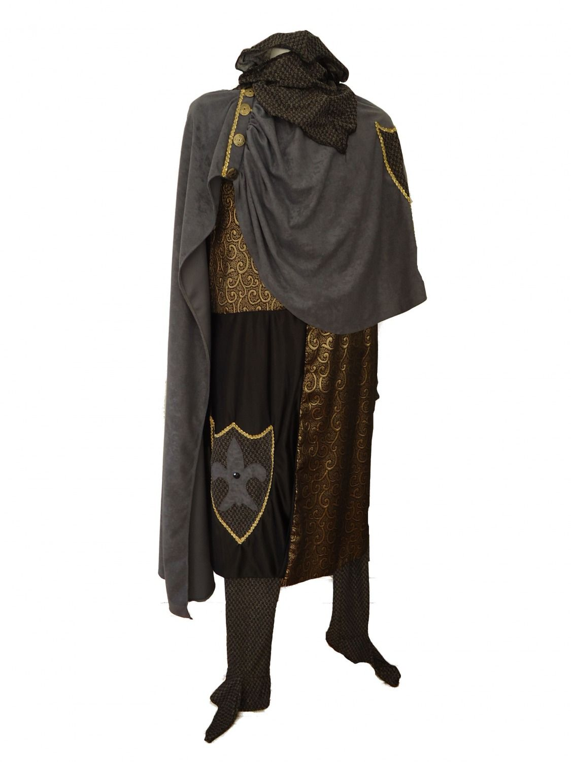 Medieval Clothing Men Tunic Related Keywords & Suggestions ...