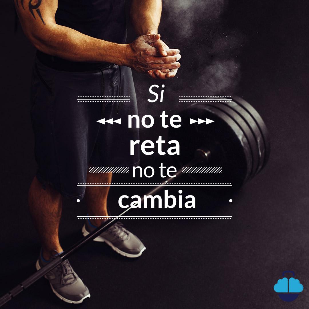 #fitness #frase #motivación #gym #gimnasio
