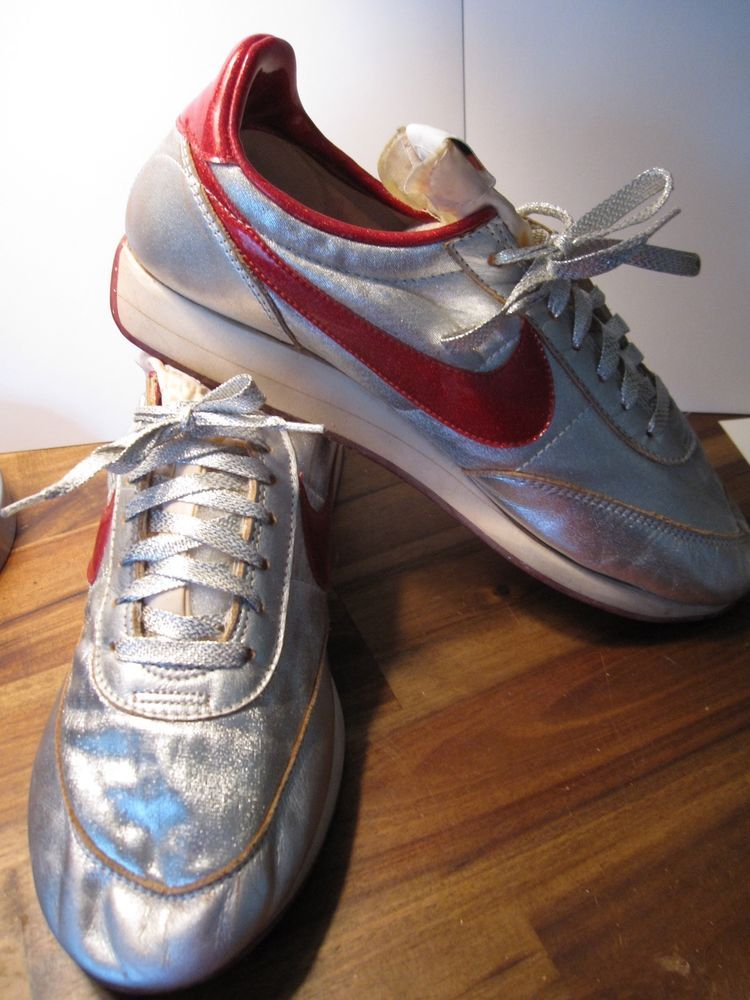 really comfortable biggest discount save up to 80% Vintage Nike Night Track Original 1978 Disco Sneaker Shoe ...