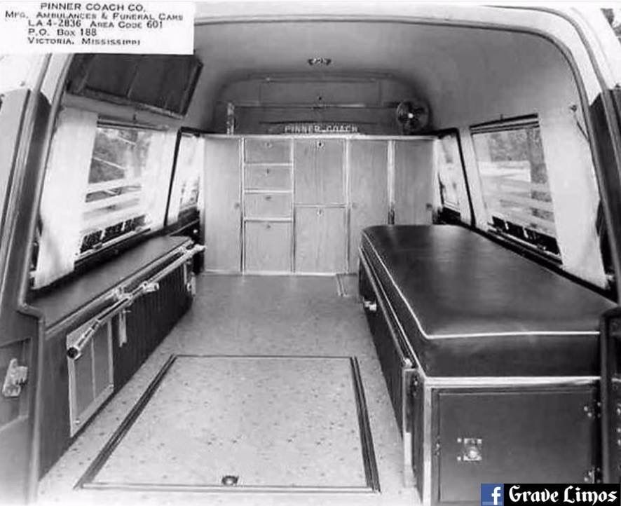 Pin by david henry jr on lesser procars ambulance