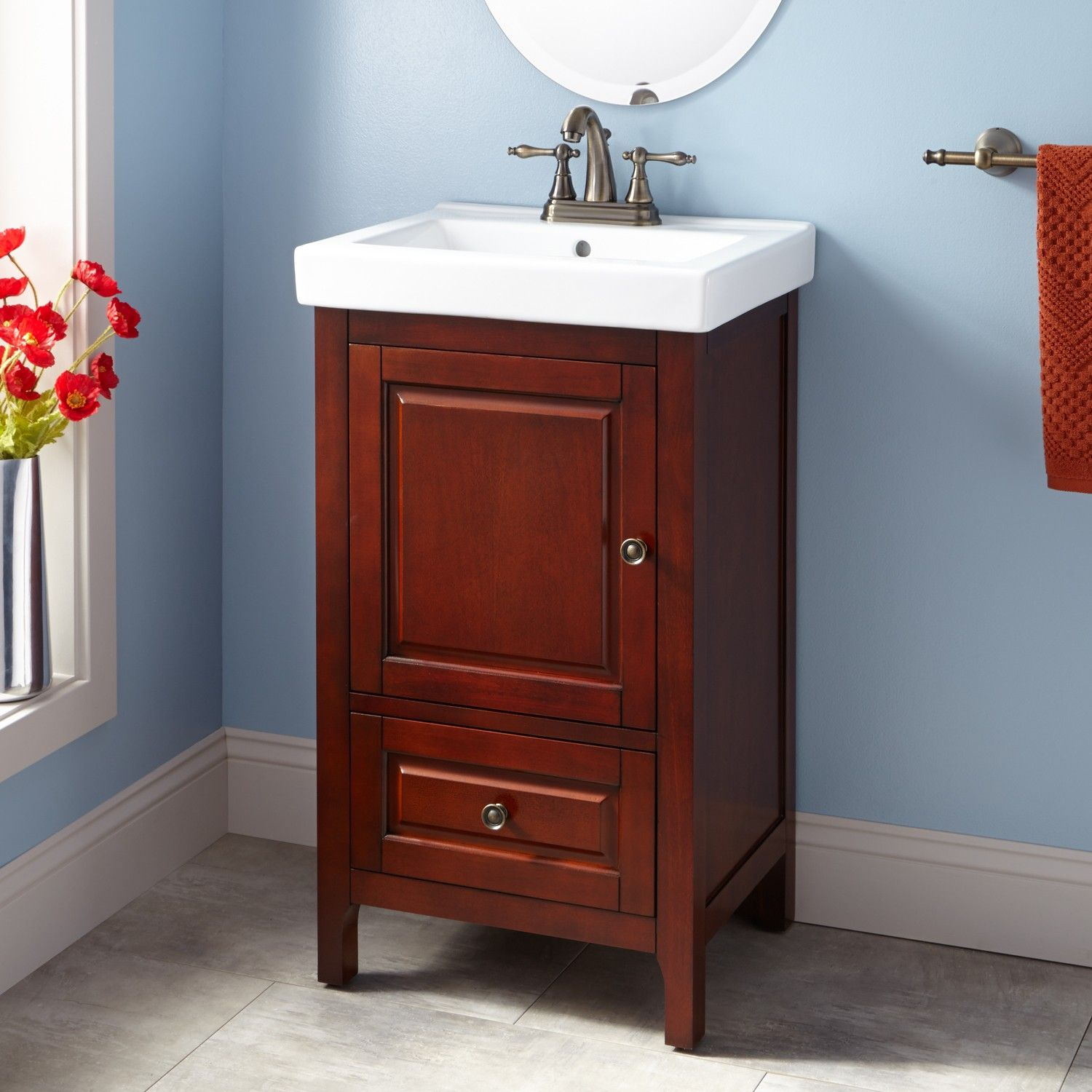 Rev A Shelf 445vcg20 8 445 Series Vanity Height Grooming 0 Rev A Shelf Cabinets Organization Cabinet Pull Out