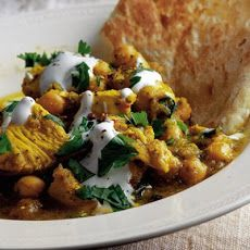Fragrant chicken curry with chick peas weight watchers pinterest fragrant chicken curry with chickpeas bbc good food i always just make without the chicken ingredients and its always good a delicious veggie meal forumfinder Images