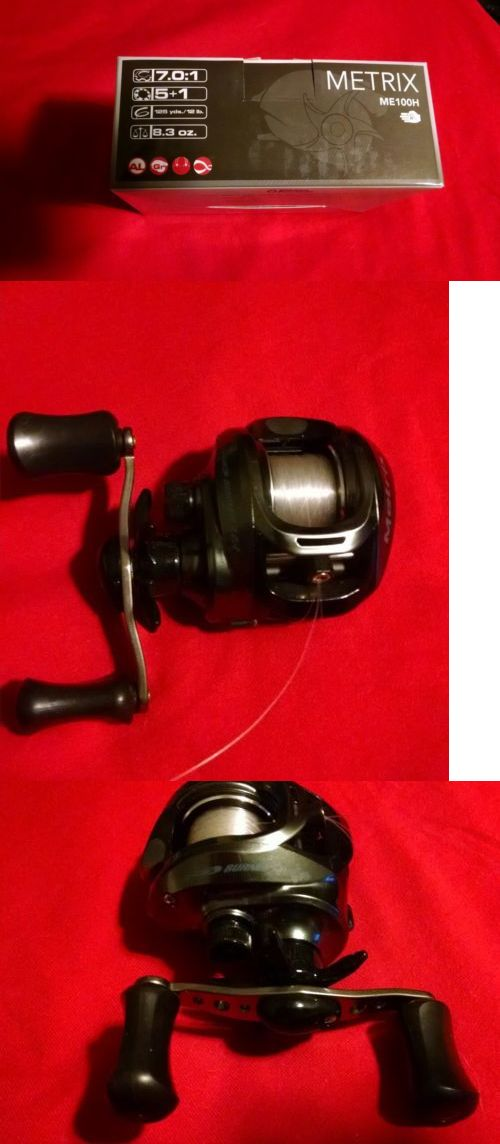 Red Quantum Baitcast Reels Schematics Diy Enthusiasts Wiring