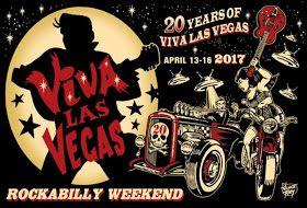 Viva Las Vegas 2017 >> Http Www Dwrenched Com 2017 06 Event Viva Las Vegas 2017 Html