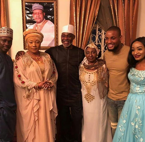 Lovely Moments As Eucharia Anunobi Resumes Acting (With