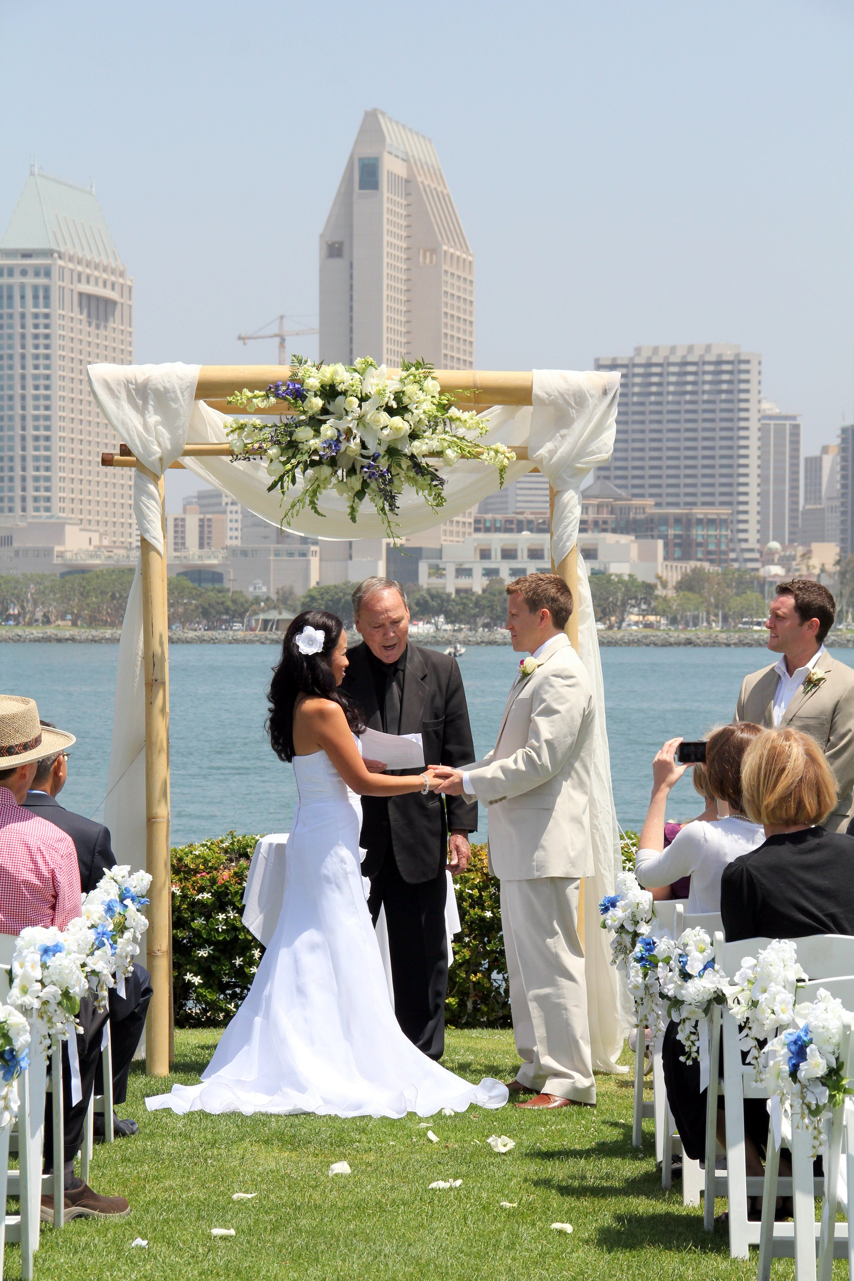 Bamboo Arch | Wedding | Pinterest | Arch, Beach wedding packages ...