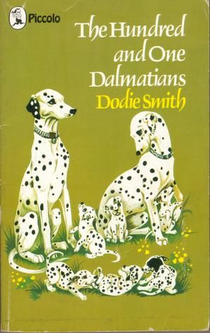 101 Dalmatians Dodie Smith Pdf