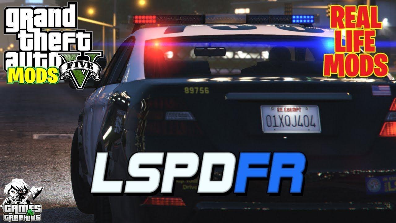 GTA 5 LSPDFR 0 4 1 Manual Install (Voice Tutorial) GTA 5