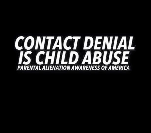 PLAN™ Takes a Stand Against Parental Alienation | Parent League and Advocacy Network, U.A.