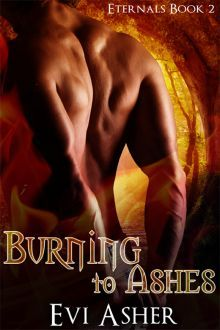 Can they run fast enough to escape the heat?     With the Enforcers close on her heels and strange new symptoms, Scarlet is doing everything she can to keep up and to deny what she is starting to feel for Archer. But every time she uses her flames she burns worse, and her inevitable death by fire is imminent. Can Archer save her before that happens?