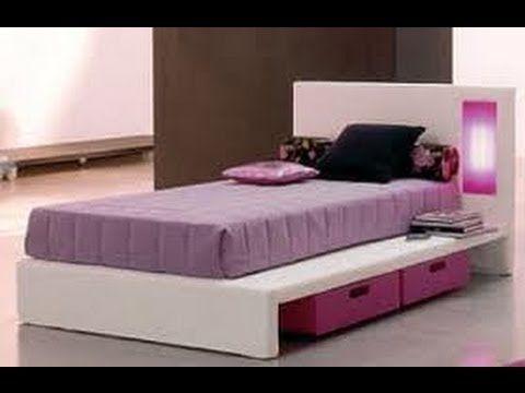 camas modernas - Buscar con Google Ideas para el cuarto