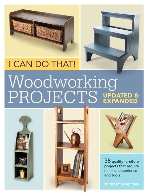 Beginner Woodworking Projects Easy Creative Ideas You Can Create Yourself
