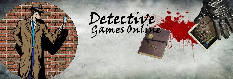 Detective Games Play Detective Games Online Detective