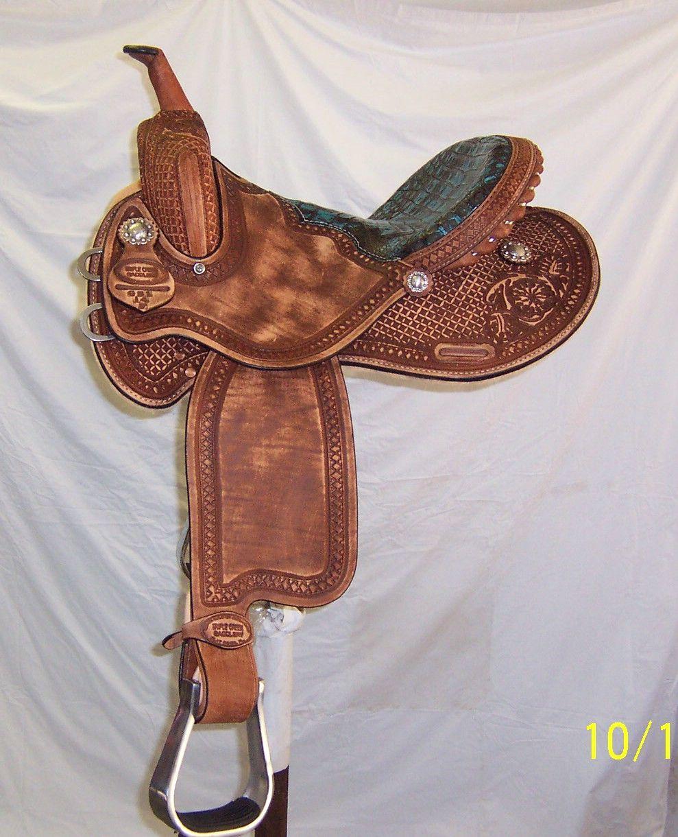 Vintage series Triple Creek Saddlery | Favorites Products