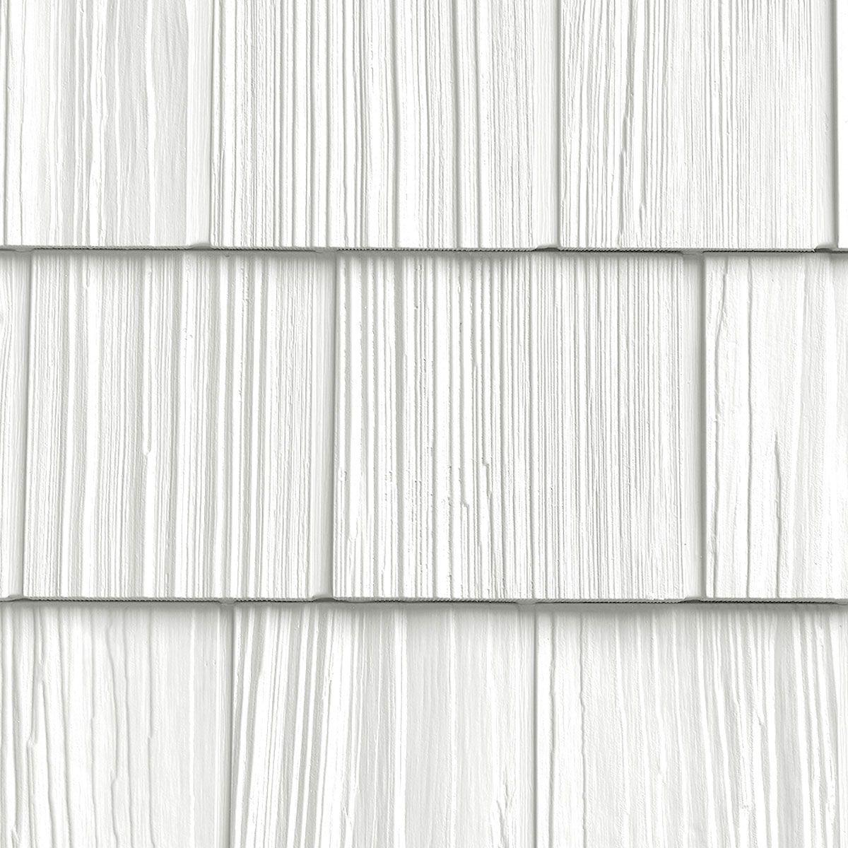 7 W X 60 3 4 L Exposure Vinyl Split Shakes 34 Panels Ctn 100 Sq Feet 834 Red Cedar Walmart Com In 2020 Vinyl Shake Siding Shingle Siding Clapboard Siding