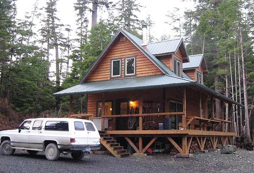 20 Wide 1 1 2 Story Cottage In Alaska Alaska Cabin Cozy Cabin Cabin