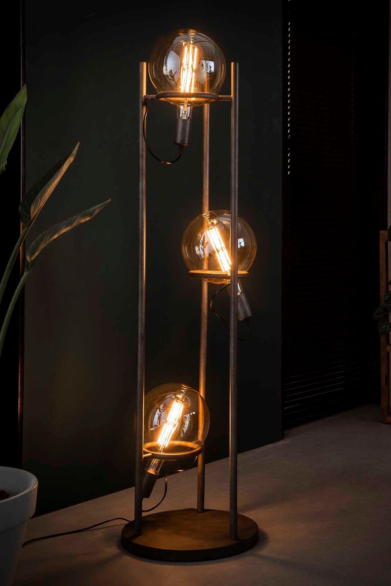 stehlampe saturn xl | stehlampe wohnzimmer, stehlampe, coole