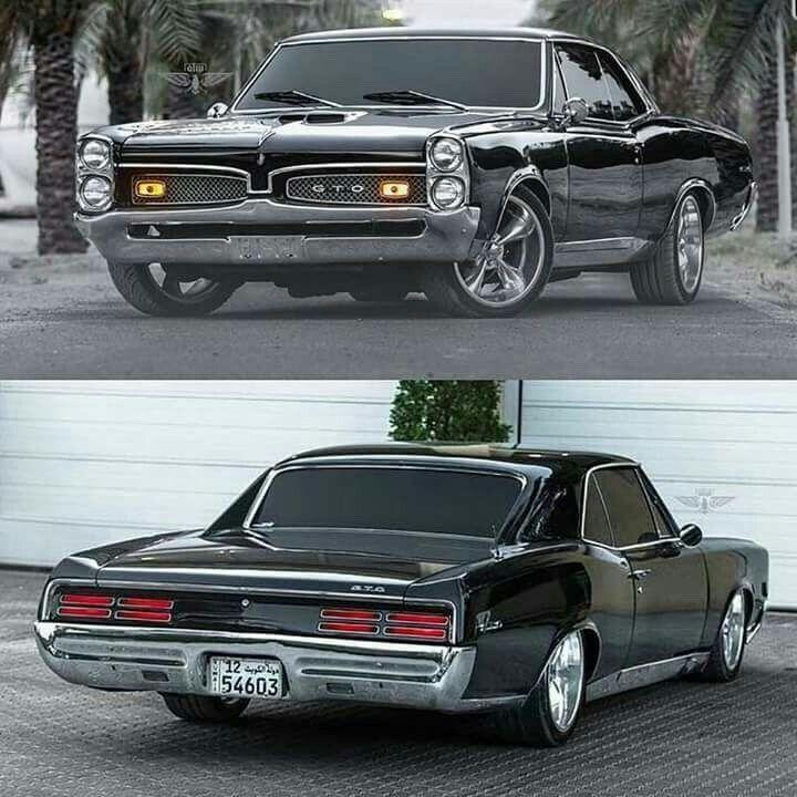 67 Pontiac Gto, Pontiac Gto, Classic Cars