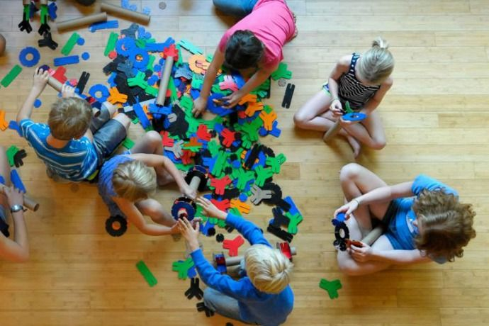 Toys For Creative Tweens : Creative toys for year olds no electronics