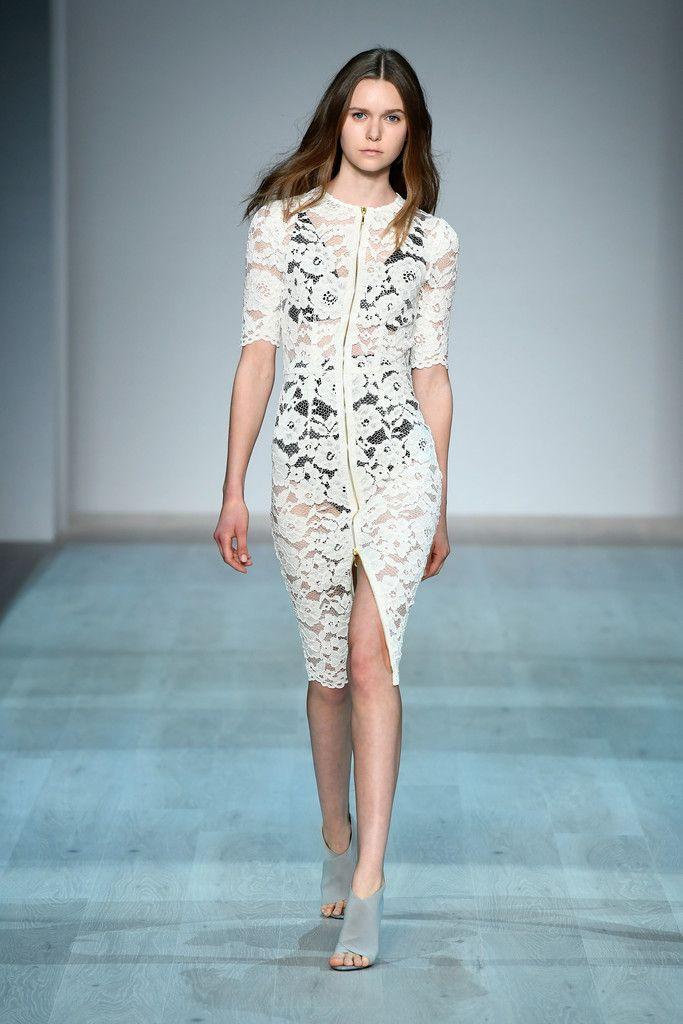 MBFW: Fashion Palette Australia Runway - Zimbio