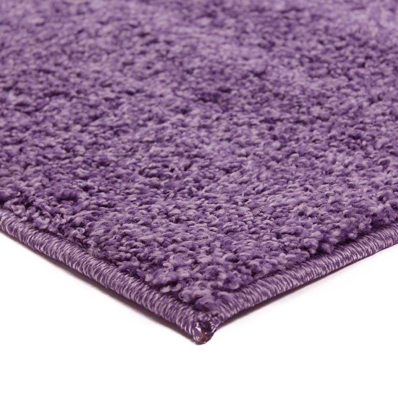 redoutable tapis violet clair | Décoration française | Pinterest