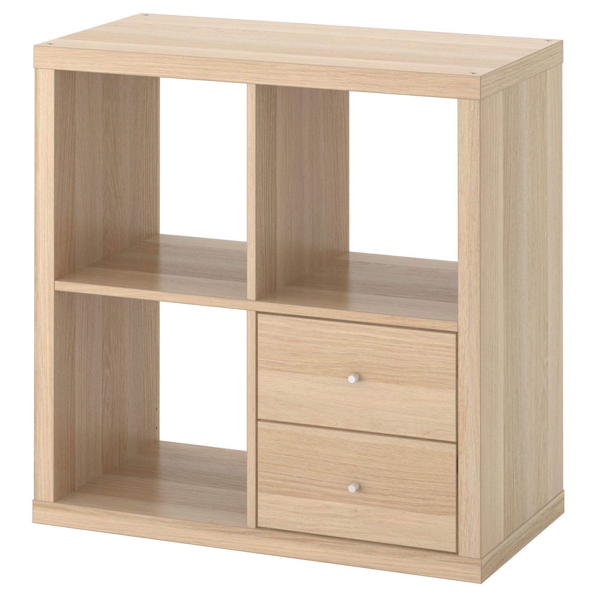 Ikea Kallax Schublade