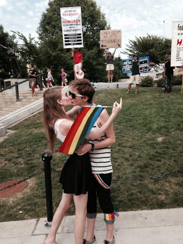 Tumblr missionary gay gay