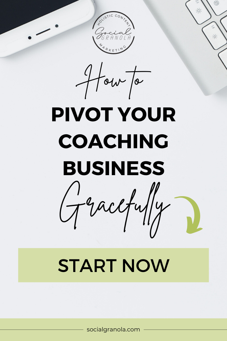 Rebrand Yourself Coaching Business Spiritual Entrepreneur Spiritual Coach