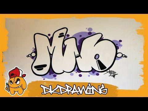 Graffiti Alphabet Tutorial How To Draw Graffiti Bubble Letters M To O Youtube Graffiti Alphabet Graffiti Drawing Graffiti Font