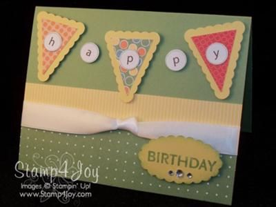 17 Best images about cards – How to Make Your Own Birthday Cards