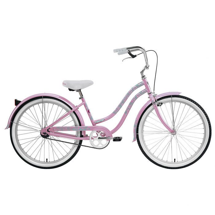 My Maui or Kona bike in my Favorite color! Women's Beach Blossom Bike -Joss & Main